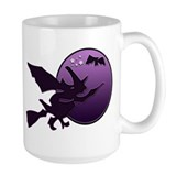 Witch Coffee Mug