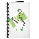 Cute Cross Country Runner Journal