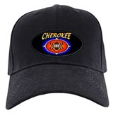 CHEROKEE WATER SPIDER Baseball Hat