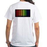 Shirt Queer Nation Bar code