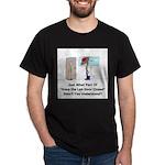 Oops! Dark T-Shirt
