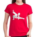 Tai Chi Chuan Tee