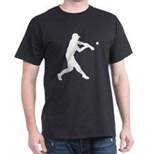 Softball Hitter T-Shirt