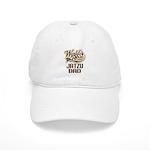 Jatzu Dog Dad Cap