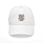 Kashon Dog Dad Cap