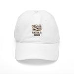 Kimola Dog Dad Cap