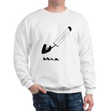 Kite Surfing Sweatshirt