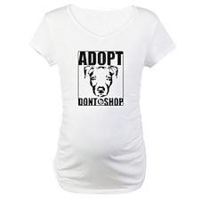 Adopt, Don't Shop Shirt