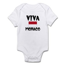 Viva Monaco Infant Bodysuit