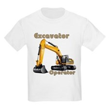 The Excavator T-Shirt
