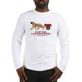 Long Sleeve Carting Leo T-Shirt