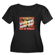 Apocalypse Survivor T