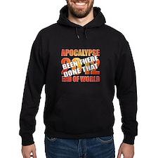 Apocalypse Survivor Hoodie