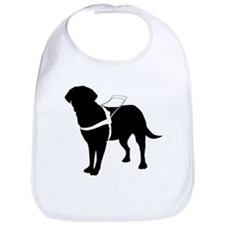 Seeing Guide Dog Bib