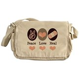 Funny Medical field Messenger Bag
