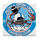 Snow Crab Coaster