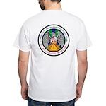 LAFD - CERT-LA White T-Shirt