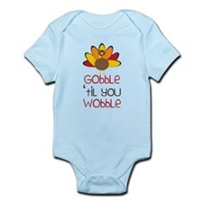 Gobble Infant Bodysuit