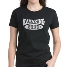 kayaking Instructor Tee
