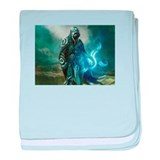 Jace The Planeswalker baby blanket