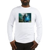 Jace The Planeswalker Long Sleeve T-Shirt
