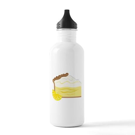 Lemon Pie Stainless Water Bottle 1.0L