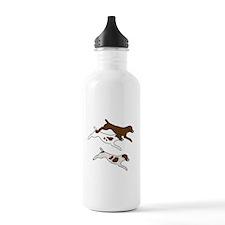 Three GSPs Water Bottle