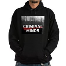 Criminal Minds Up In 30 Hoodie