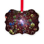 Christmas Explosion Ornament
