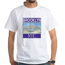 Brooklyn Baseball Stuff Shirt
