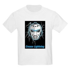Crease Lightning Kids T-Shirt