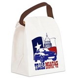tejas variant na.jpg Canvas Lunch Bag