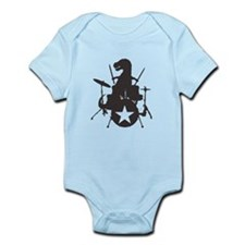 T-Rox Infant Bodysuit