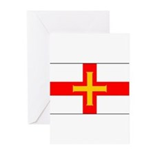 Guernsey Greeting Cards (Pk of 10)