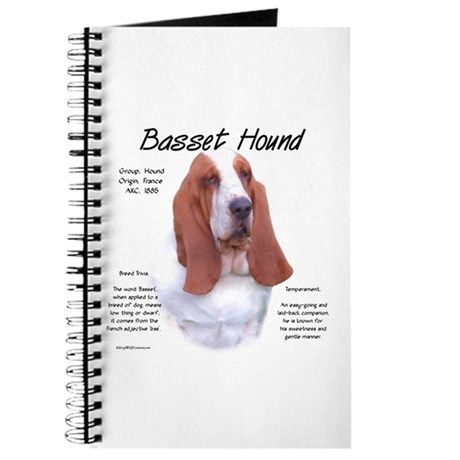 Basset Hound Journal