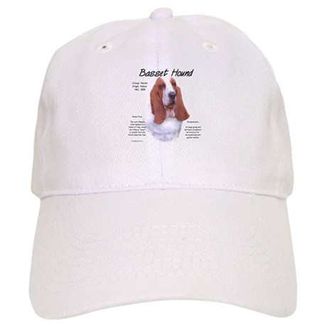 Basset Hound Cap