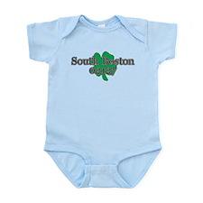 South Boston, 02127 Infant Bodysuit