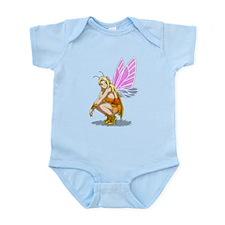 Ucogi Fairy Infant Bodysuit