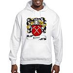 Romer Coat of Arms Hooded Sweatshirt