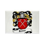 Romer Coat of Arms Rectangle Magnet