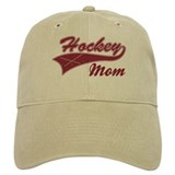 Hockey Mom Baseball Cap