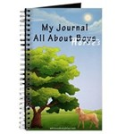 Journal Contest Prize