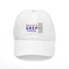 GREP Baseball Cap