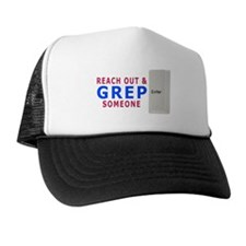 GREP Trucker Hat