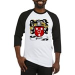 Pfister Coat of Arms Baseball Jersey