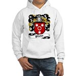 Pfister Coat of Arms Hooded Sweatshirt