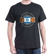 Israel Basketball T-Shirt