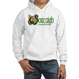 Cork Dragon (Gaelic) Jumper Hoody