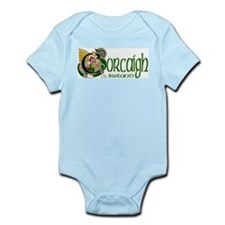 Cork Dragon (Gaelic) Infant Bodysuit