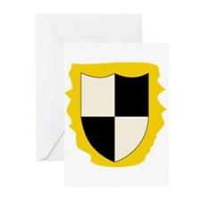 74^ Squadriglia Greeting Cards (Pk of 10)